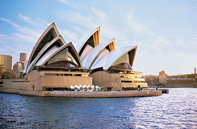 Australian Universities List