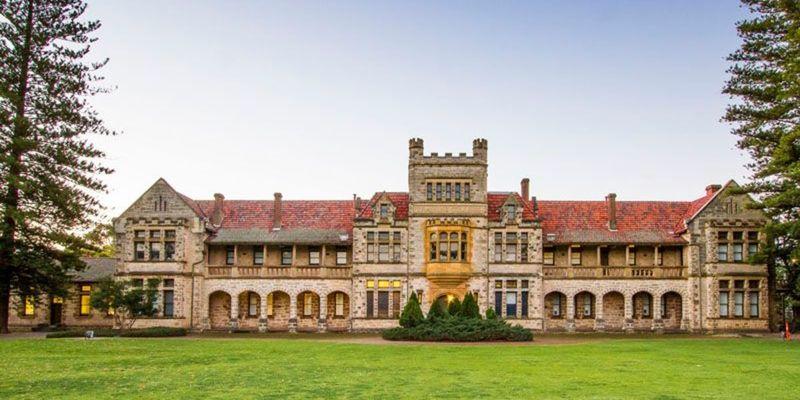 University of Western Australia building