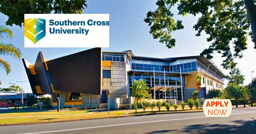Gedung Southern Cross University